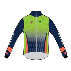 Peterborough Pirates Performance Winter Cycling Jacket
