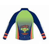 Peterborough Pirates Apex Wind Cycling Jacket