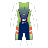 Peterborough Pirates Tech Tri Suit 2019 - A