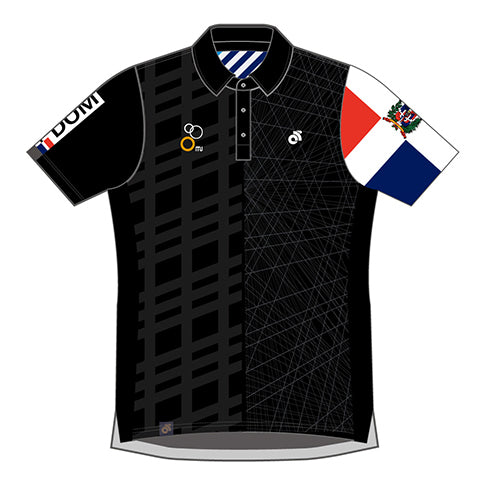 Dominican Republic Polo