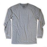 Recover Long Sleeve Sport Tee