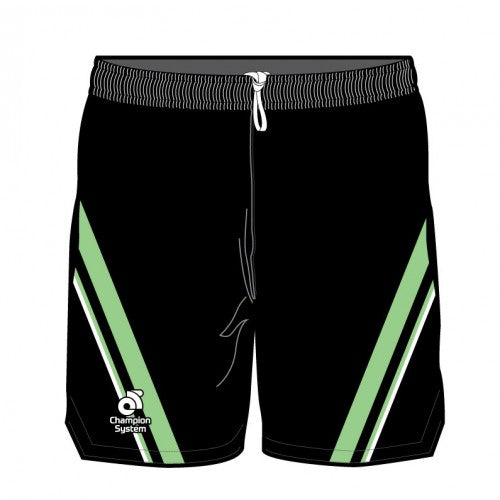 Riyadh Run Shorts