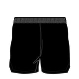 Challenge Roth 2020 Run Shorts