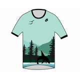 LEFTCOAST Run Top