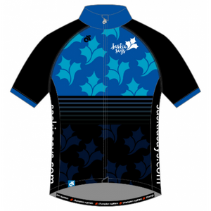 Saskia Says Tech Pro Jersey Blue