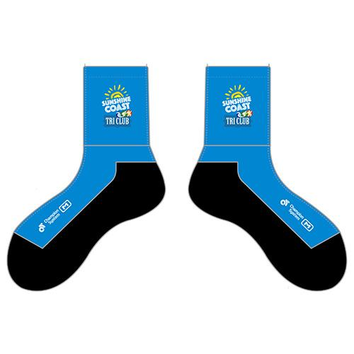 Sunshine Coast Socks - 3 pair pack
