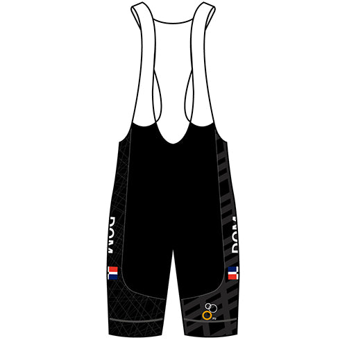Dominican Republic Tech Bib Shorts