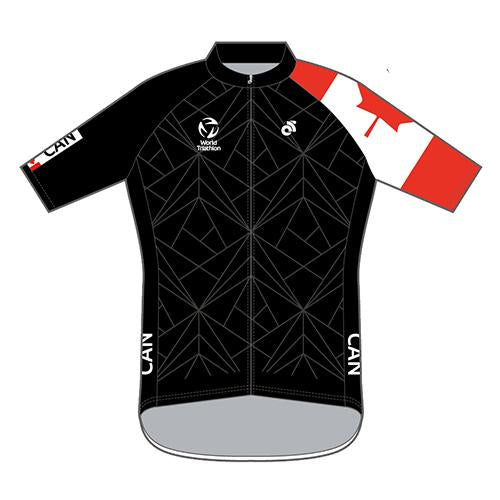 Canada World Cycling Jersey