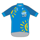 Sunshine Coast Tech+ Jersey (Yellow)