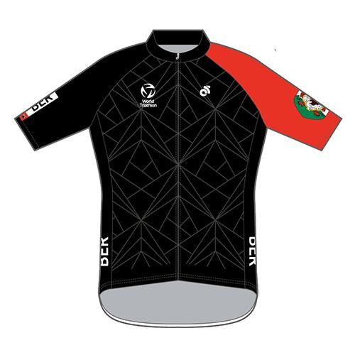 Bermuda World Cycling Jersey