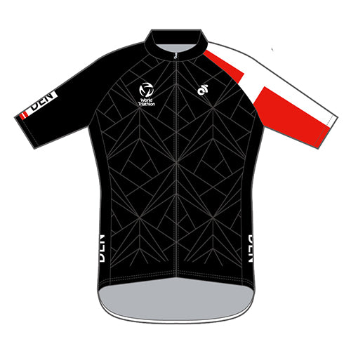 Denmark World Cycling Jersey
