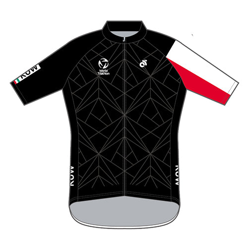 Kuwait World Cycling Jersey