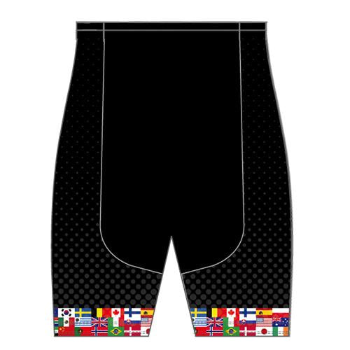 World Triathlon Championship Tech Cycling Shorts