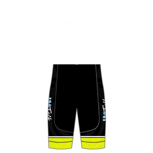 IMTalk Lumo Tech Cycling Shorts