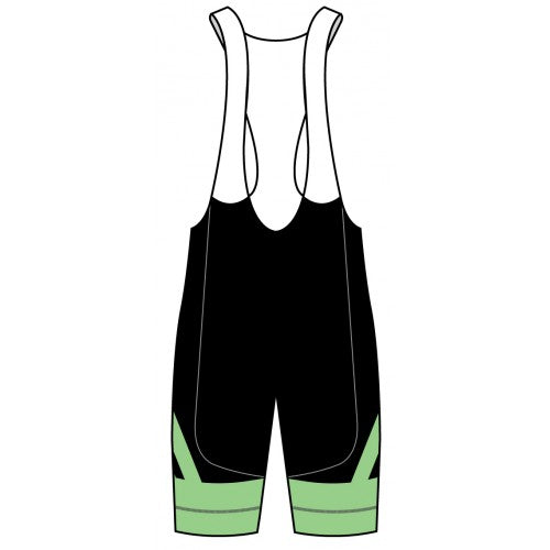 Riyadh Tech Bib Shorts