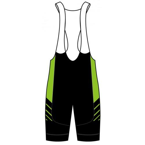 Discover Chiropractic Tech Cycling Bib Shorts