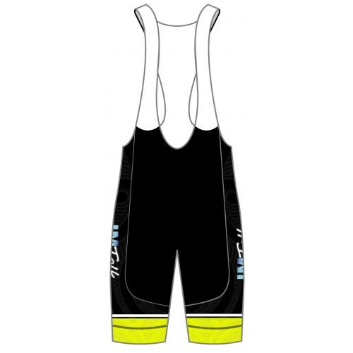 Camp IMTALK Lumo Tech Bib Shorts
