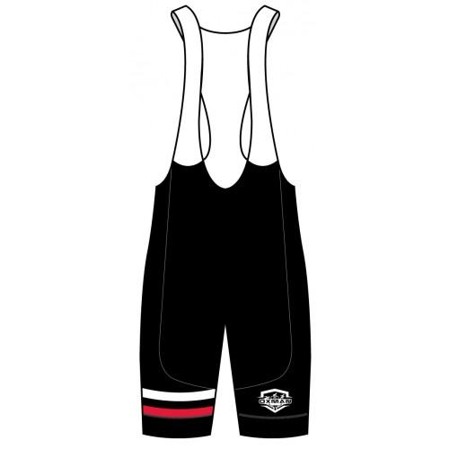 OxMan Tech Bib Shorts