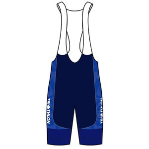 Triathlon Alberta Tech Bib Shorts Provincial