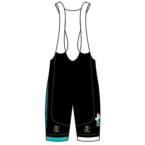 Riding Mountain Tech Bib Shorts 2018/2019 / 2018