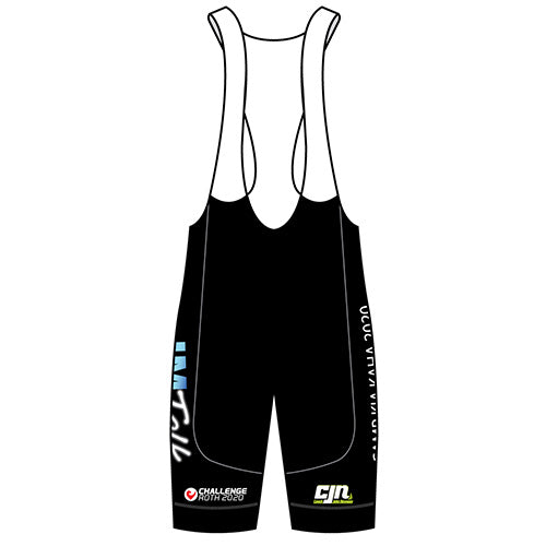 Challenge Roth 2020 Tech Bib Shorts