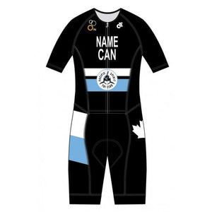 Pacific Spirit Apex Aero Tri Suit 2019