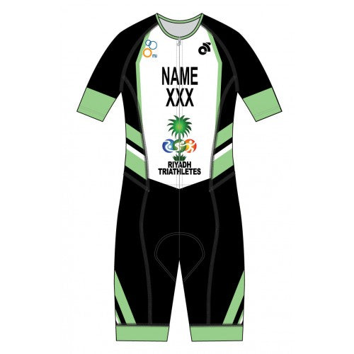Riyadh Performance Aero Tri Suit