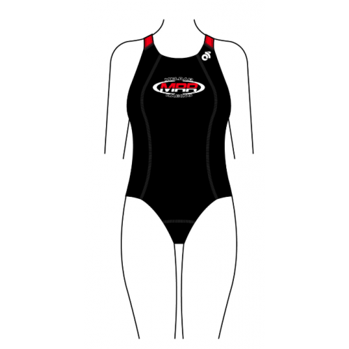 MRR Performance Tri Swimsuit 2019