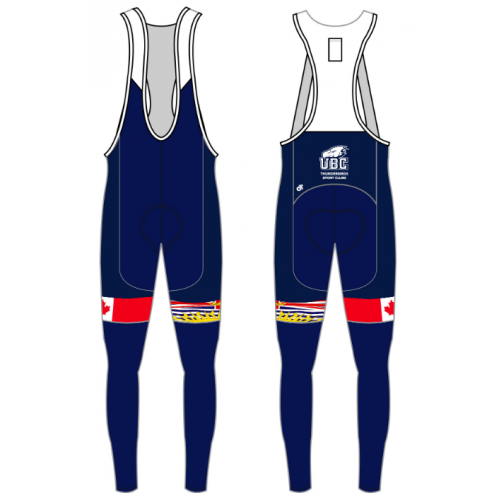 UBC Performance Winter Tights