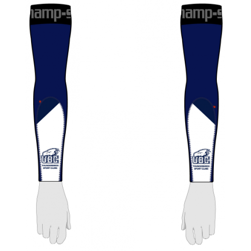 UBC Arm Warmers