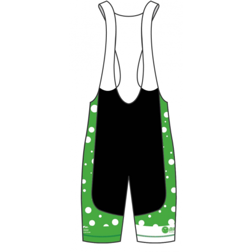 Uthrive Tech Bib Shorts