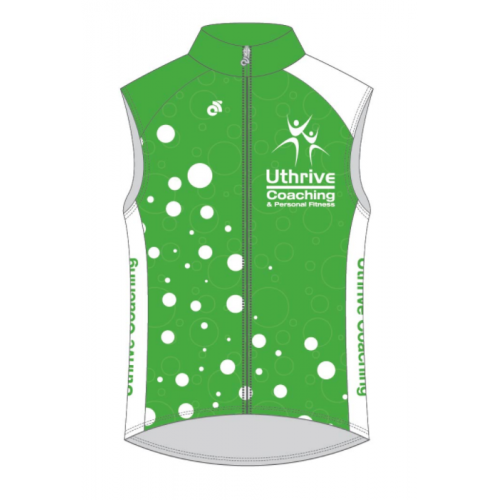 Uthrive Performance Wind Vest