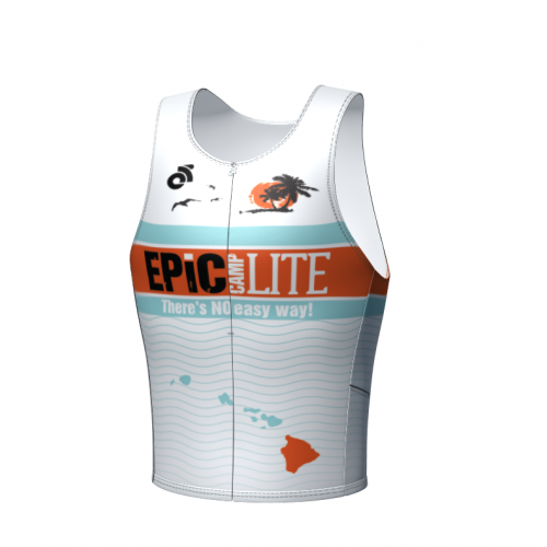 Kona Epic Lite Performance Link Tri Top 2019