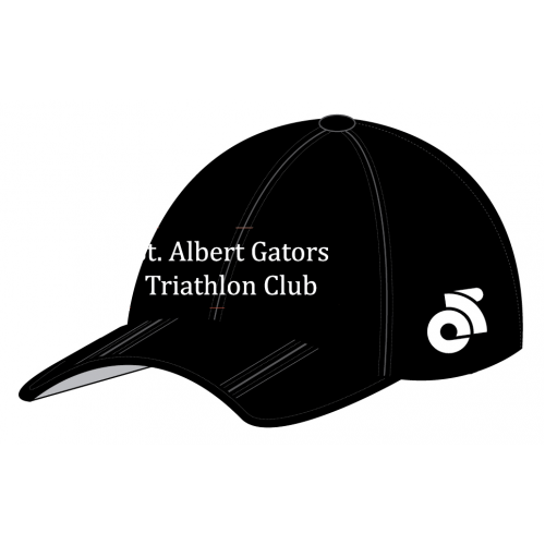 Gators Transformer Cap