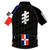 Dominican Republic World Cycling Jersey
