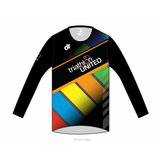 Triathlon United Long Sleeve Run Top