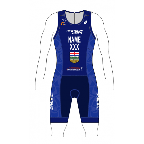ACTION Performance Tri Suit 2019