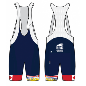 UBC Performance Bib Shorts