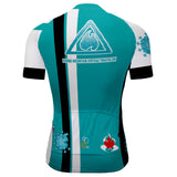 Riding Mountain Cycling Jersey 2020