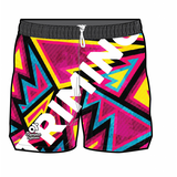 Triming Run Shorts