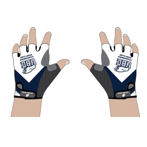 UBC Summer Cycling Gloves