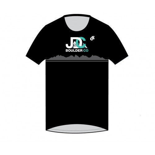 JDC Run Top