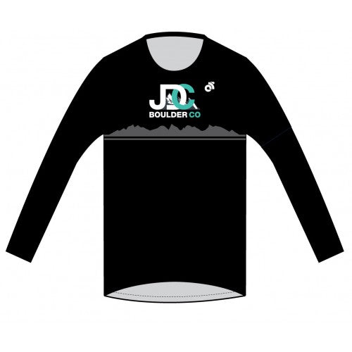 JDC Long Sleeve Run Top