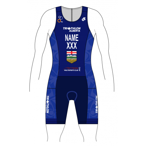 ACTION Tech Tri Suit 2019