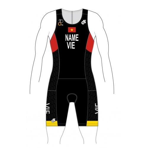 Vietnam World Tri Suit