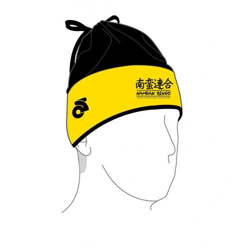 Namban Winter Training Hat Yellow