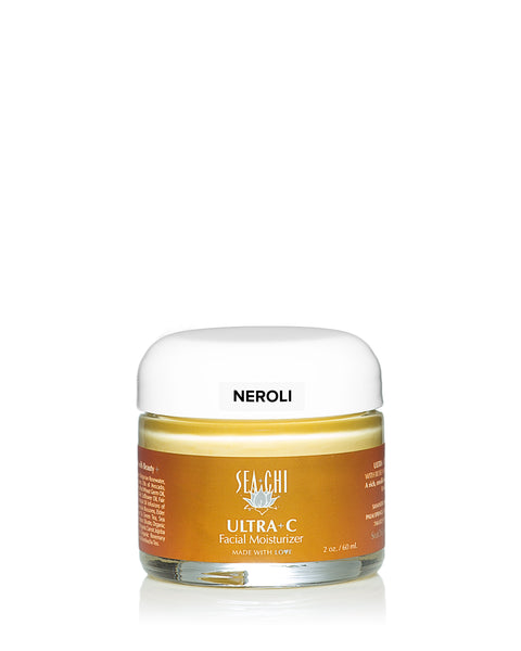 NEW~ Neroli Ultra C Facial Moisturizer