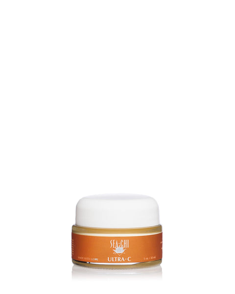 Ultra C Facial Moisturizer with Rose Hips
