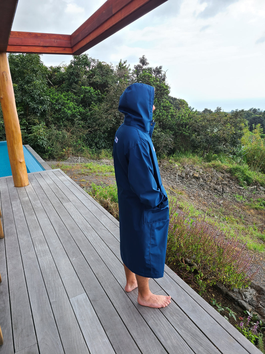 The Nomad Special Edition Waterparka