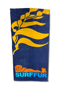 Kelp Beach Towel
